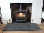 Stovax View  5kw defra stove