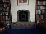 Stovax Stockton 4kw defra approved multi fuel stove